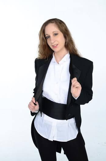 Rachel Fogletto